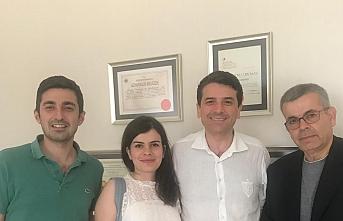Karaman'ın Ankara'daki Gülen Yüzü Prof. Dr....