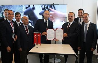KOP-STM İşbirliğiyle Savunma Sanayi Projesi Hayata...