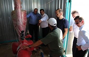 KOP'tan Çiftçinin Enerji Ve Su Maliyetlerini Hafifletecek...