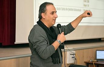 Öğretmenlere Dijital Din Eğitimi Ve Teknoloji Konferansı...