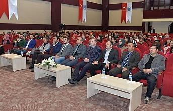Önce Kendini Yönet Konferansı