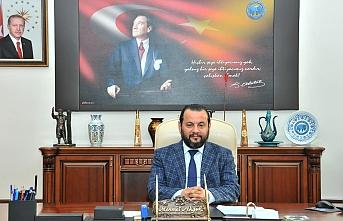 Rektör Akgül'den 21 Ekim Gazeteciler Bayramı...