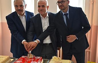 TOKİ Anadolu Lisesi Öğretmen, Öğrenci Ve Velilerinden...