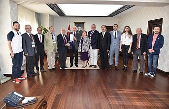 Türkiye Milli Olimpiyat Komitesi Fair Play Komisyonundan...