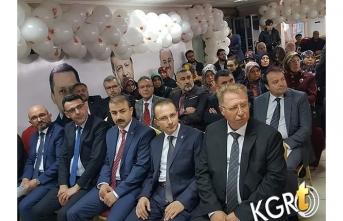 Ak Parti'de Belediye Başkanlığı İçin 12 Kişi...