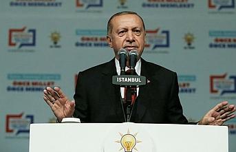 AK Parti'nin Karaman Belediye Başkan Adayı...