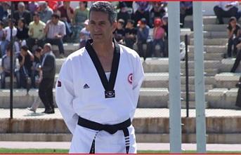 Ali Can, Yıldızlar Taekwondo Milli Takımının...