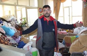 Çöp Evden Çıkanlar Hayrete Düşürdü