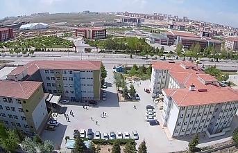 Eğitimim Türkiye'de Stajım Avrupa'da Projesi...