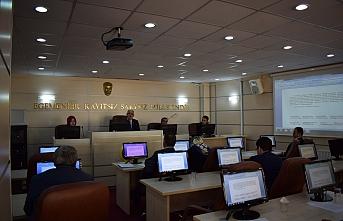 İl Genel Meclisi Kasım Ayı Toplantıları Ve Bütçe...