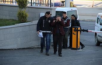 Karaman'da Çaldılar, İzmir'de Yakalandılar