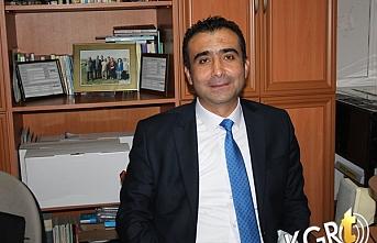 MHP''nin Karaman Belediye Başkan Adayı Kalaycı...
