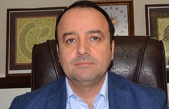 MÜSİAD Başkanı Cevher Bende Varım Dedi