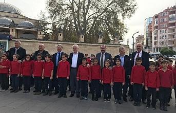Öğrenciler Dünya Çocuk Hakları Gününü Kutladı