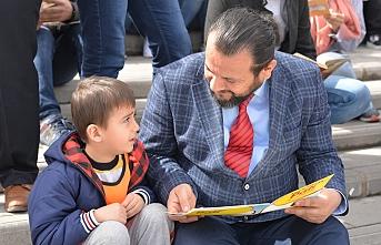 Rektör Akgül: Cumhuriyetimiz, Öğretmenlerimizin...