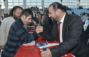 Rektör Akgül'ün Dünya Engelliler Günü Mesajı