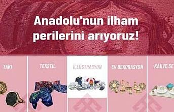 Anadolu'nun Perileri Aranıyor
