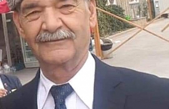 Gazi Mustafa Altay'ı Yitirdik