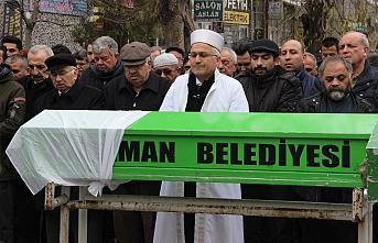 Hollanda'da Öldürülen Hümeyra, Karaman'da...