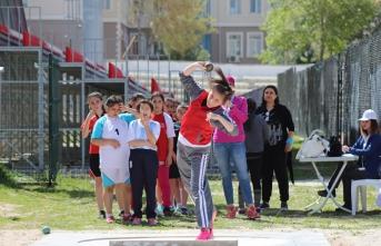 İlimizde 2018 Yılı Sporun ve Gençliğin Yılı...