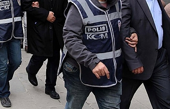 Karaman Merkezli FETÖ Operasyonu: 13 Gözaltı