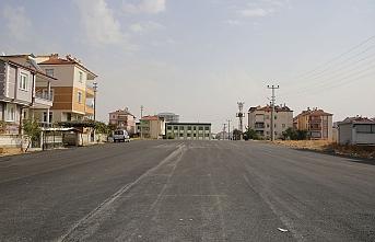 Karaman'ın Cadde Ve Sokaklarında Yeni Düzenleme