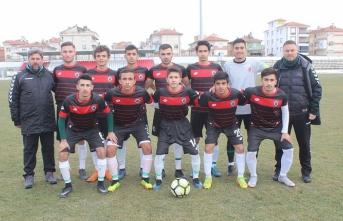 Genç Erkekler Futbolda Yarı Finale Çıkan Takımlar...