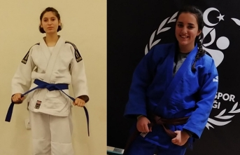 Genç  Judokalar Nazım Canca Avrupa Kupasında...