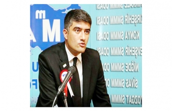 """SMMM Odası Başkanı Aydın """"Hocam ve Ekibinin..."""