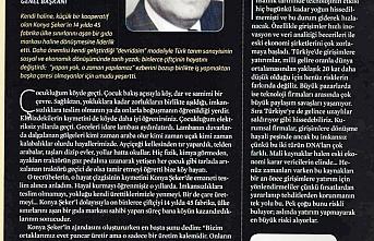 """""""Süper Ligde Bir Konyalı"""""""