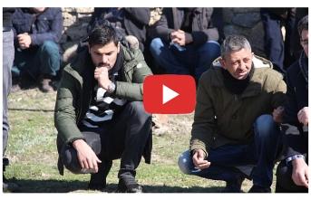 Eski Milli Futbolcu Önder Turacı'nın Acı Günü...