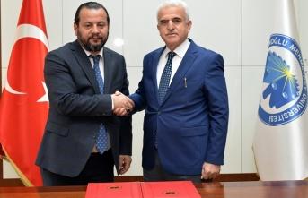 Fatih Projesi Protokolü İmzalandı