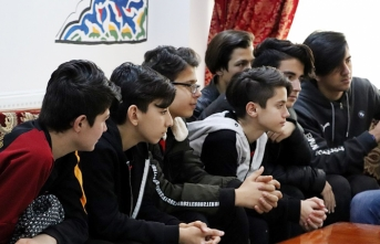 """""""Futbol Kulüpleri Gençlik Merkezi İle Buluşuyor""""..."""