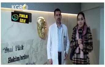 Özel Karaman Hastanesi ve Kızılay Ortaklığında...