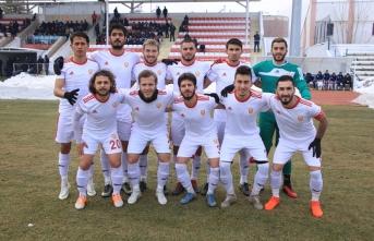 Temsilcimiz Akşehirspor'u Ağırlayacak