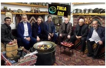 """Yeniden Refah Partisi İl Başkanı Alanya """"Artık..."""