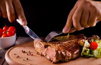 Yılda Kişi Başı 35 Kilo Et Tüketiyoruz
