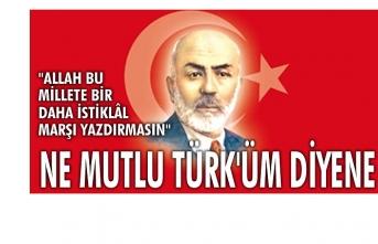 İstiklal Marşı'nın Kabulü ve Mehmet Akif Ersoy'u...