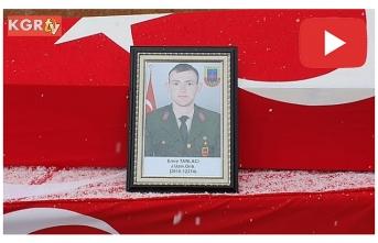 Kastamonu'da 3 Askerin Hayatını Kaybettiği Kaza...