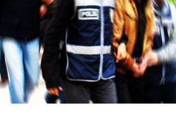 Adana Merkezli FETÖ Operasyonunda 50 Gözaltı