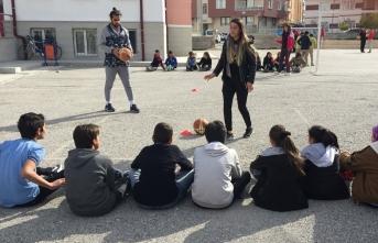 Besyo Öğrencileri İlk Öğretmenlik Deneyimlerini...