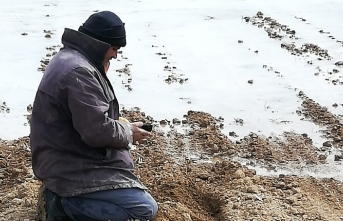 Çiftçiler Zararlarının Giderilmesini İstiyor