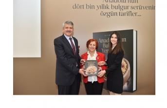 Duru Bulgur'dan 175 Farklı Bulgurlu Yemek Tarif...