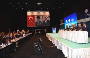 Düzensiz Göçle Mücadele Koordinasyon Toplantısı...