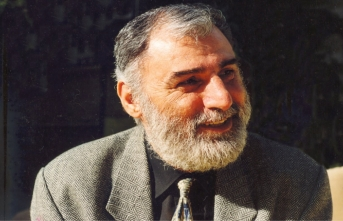 Hemşerimiz Yunus Yaşar'ın 50. Sanat Yılı Bir...