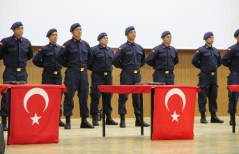 Kısa Dönem Askerler İçin Yemin Töreni Düzenlendi...