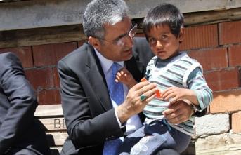 Konuk: Dünyanın En Masum Duyguları Çocuklarınkilerdir