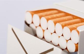 Sigaraya Beklenen 2 Lİra Zam Geldi