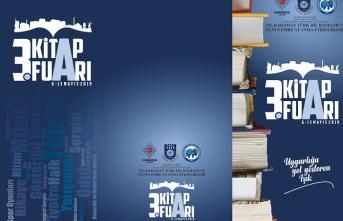 742. Karaman Türk Dil Bayramı Programı Başlıyor