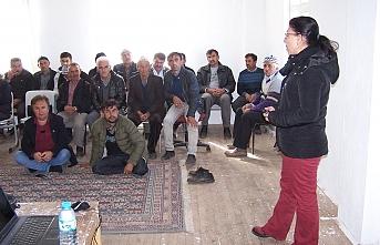 Çiftçi Tarla Okulu Projesi